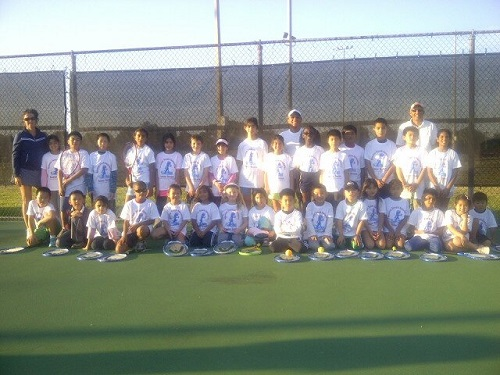 Fort Bend Tennis Services - Tennis in Sugar Land Texas